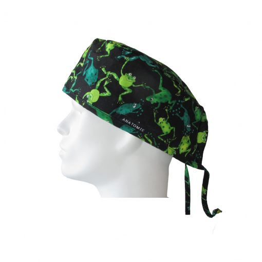 Surgical Caps ANATOMIE 10