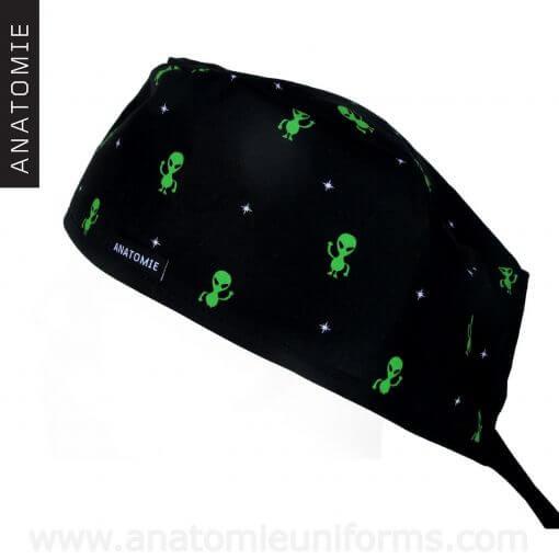 Gorros Quirofano Aliens - 0127
