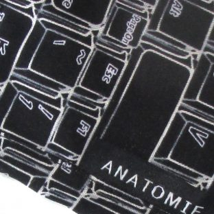 ANATOMIE Surgical Caps007