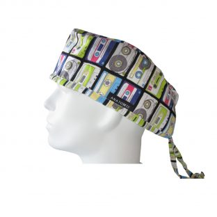 Surgical Caps ANATOMIE 13