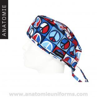 Surgical Caps ANATOMIE ANA001