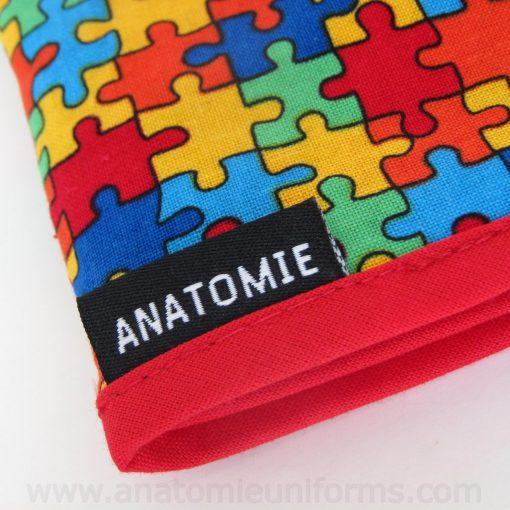 Gorros Quirofano Puzzle Mil Piezsas - 0107a